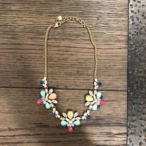Max & Zoe Statement Necklace